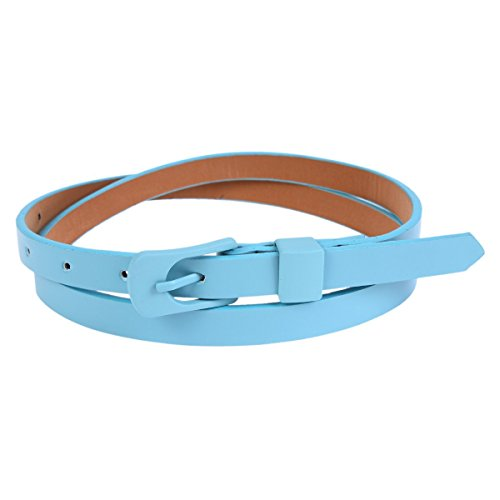 light blue belt womens - 4