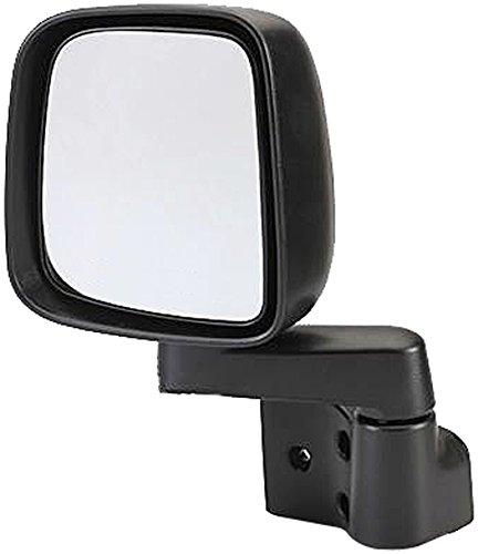 Dorman 955-694 Jeep Wrangler Driver Side Manual Fold Away Side View Mirror