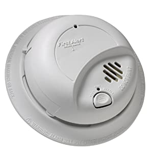 Electrical Smoke Alarm Keeps Beeping