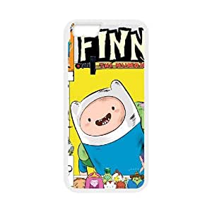 "DIY iPhone6 4.7"" Case, Zyoux Custom New Design iPhone6 4.7"" Plastic Case - Jake and Finn Adventure Time"