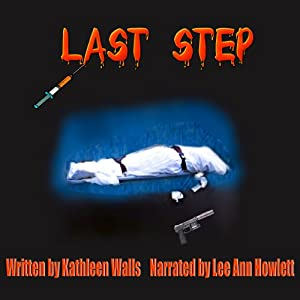 Last Step Audiobook