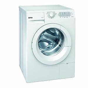 Gorenje WA 7900 Waschmaschine FL / A+++ / 166 kWh/Jahr / 1400 UpM / 7 kg /...