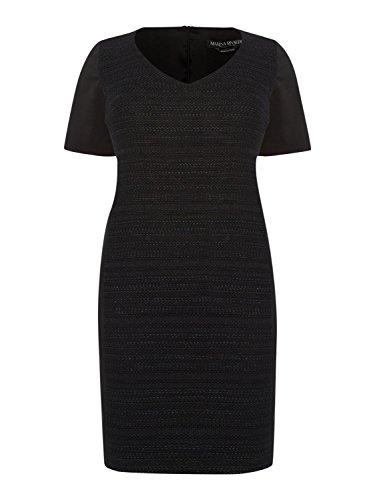 marina-rinaldi-womens-dono-textured-v-neck-dress-18w-27-black