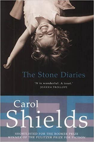The Stone Diaries by Carol Shields (1994-11-08)
