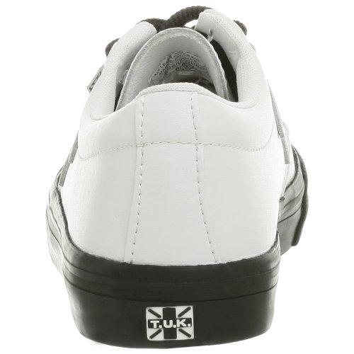 Tuk Unisex Slyngplante Sneaker Hvid dZOwHR