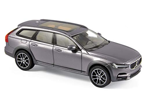 (Volvo V90 Cross Country (2017) Diecast Model Car )