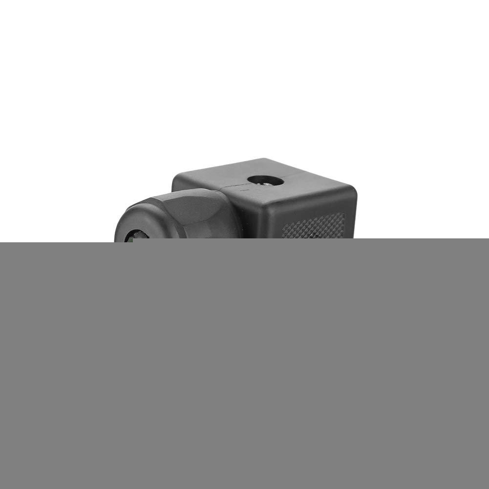 Alomejor High Temperature Silicon Pressure Sensor Transducer Sender for Liquid Gas Steam