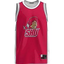 ProSphere Sacred Heart University Men's Replica Basketball Jersey - Modern