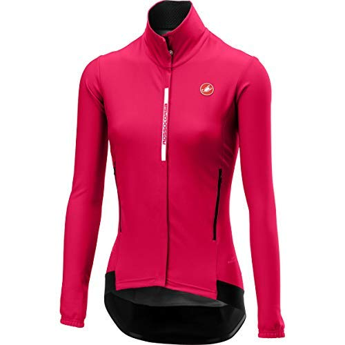 Bellwether Women/'s Forza Short-Sleeve Cycling Jersey Sky Large