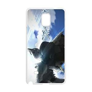 break blade broken blade Samsung Galaxy Note 4 Cell Phone Case White AMS0713691
