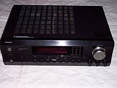 Integra DTM-5.3 AM/FM AV Receiver Amplifier, Multi-Zone, no remote
