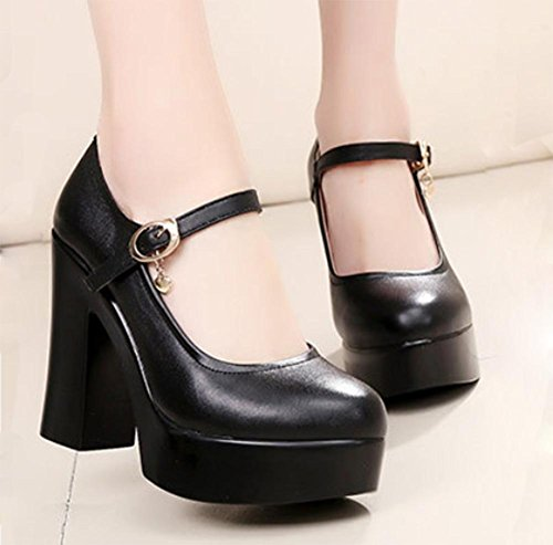 Spring and summer ladies shoes high-heeled shoes high-heeled shoes shoes , US6 / EU36 / UK4 / CN36