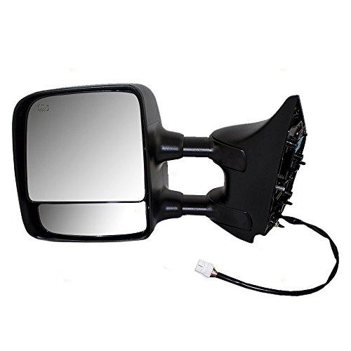 04 nissan titan tow mirrors - 4