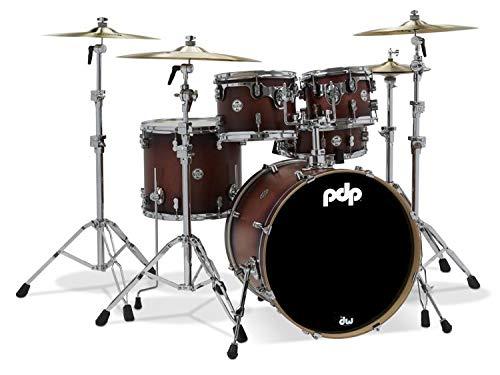Pacific Drums Drum Set (PDCM2215STB)