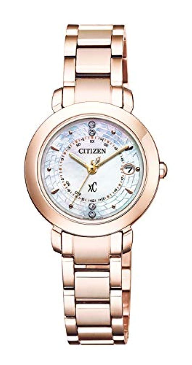 [해외] CITIZEN xC 시티즌 크로스시 시계 ES9444-50X