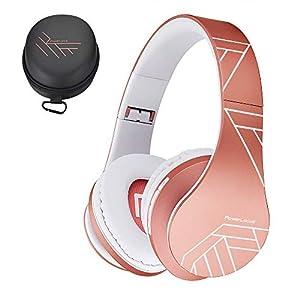 PowerLocus the best girls' headphones