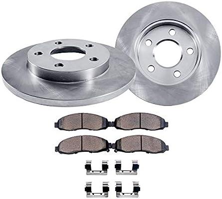 brake pads for 2007 chevy malibu