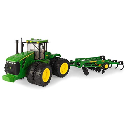 John Deere 1/16 Big Farm 9620 4WD Set