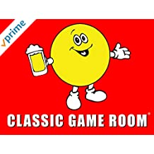 Review: Classic Game Room