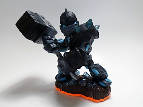 Skylanders Giants Single Character Granite Crusher (No Retail Packaging)]()