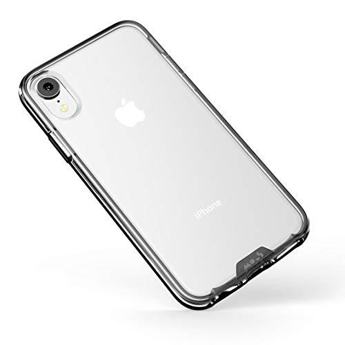 [해외]Mous Clarity 케이스 / MOUS iPhone XXS Clear Case, Anti Yellow and Anti Scratch Clarity Cover - No SP Incl