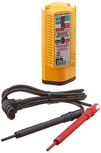 Ideal 61-065 Vol-Test Voltage Tester