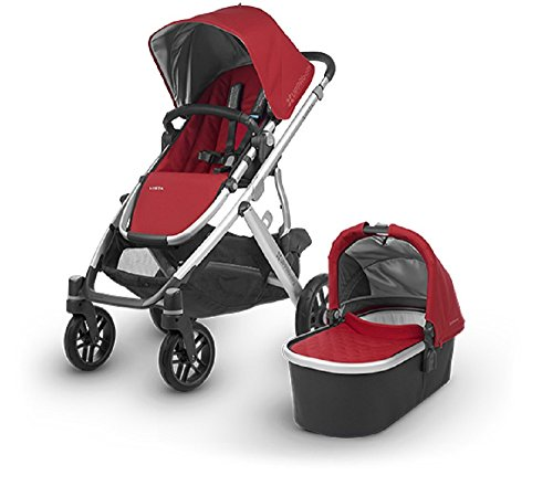 UppaBaby 2018 Vista Stroller (Denny)