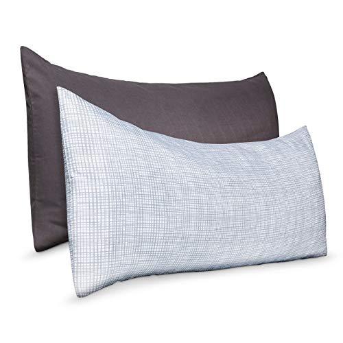 room essentials body pillow cover - 9