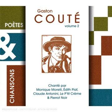 Poetes Et Chansons 2 by Epm France