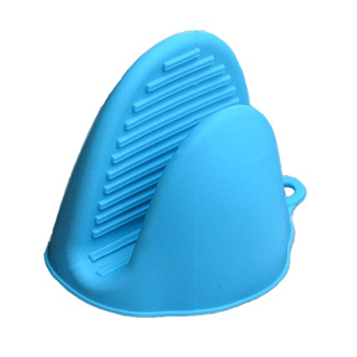Silicone Gloves Insulated Microwave Holder%C2%A3%C2%A8blue%C2%A3