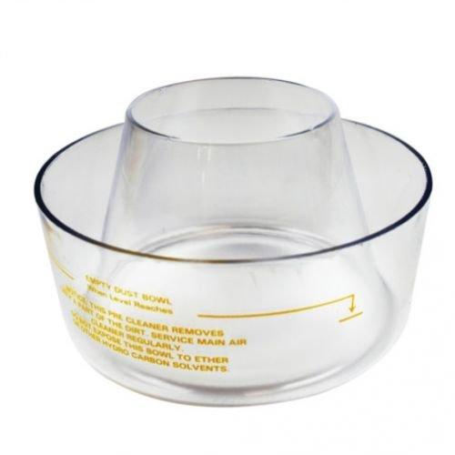 - Air Pre-Cleaner Bowl - 7