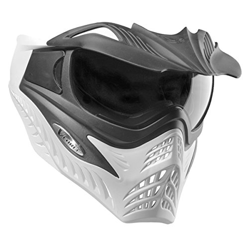 V-force Goggle Strap (V-Force Grill Paintball Goggles - White)