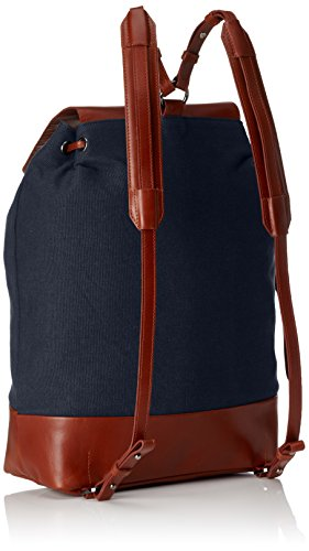 Royal RepubliQ Bucket Canvas, Zaini Donna Blu (Navy)
