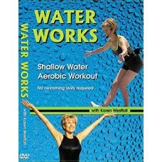 Water Works Shallow Water Aerobic Workout