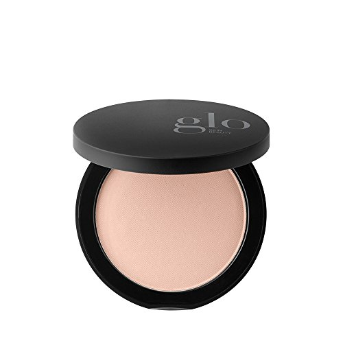Glo Skin Beauty Pressed Base - Beige Light | Mineral Pressed Powder Foundation | 20 Shades, Buildable Coverage, Matte Finish