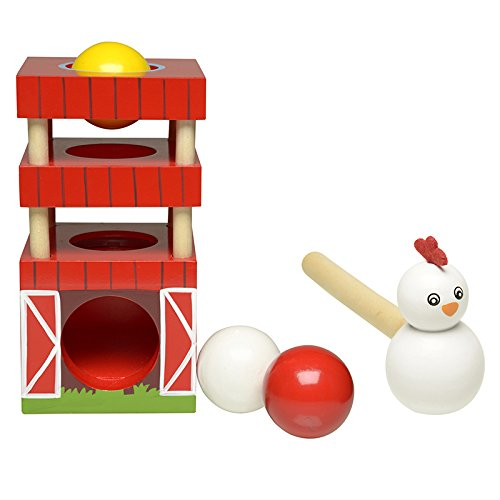 The Original Toy Company Hen House -
