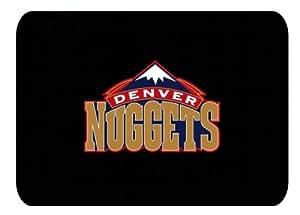 NBA Denver Nuggets Neoprene Mouse Pad 8 X 9.5