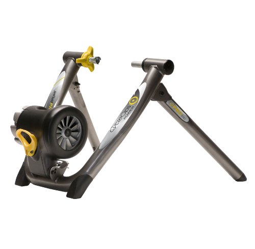 Cycleops Fluid - CycleOps JetFluid Pro Trainer One Color, One Size