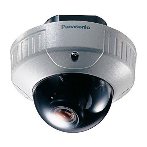 Cctv Panasonic (By-Panasonic Cctv Surveillance Camera, High-res Security Video Night Vision Cctv Camera Small)