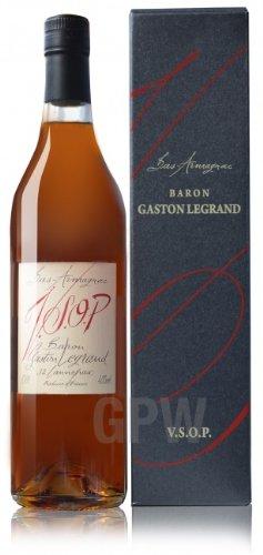 Armagnac G. Legrand VSOP 40%vol. 0,7 Liter