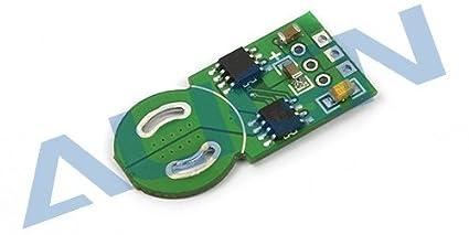Align DS535//DS535M Servo Circuit Board