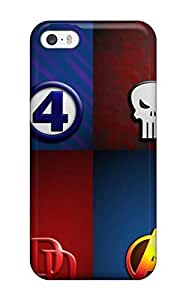 New Fashion Case Awesome Michael paytosh Defender Tpu case cover 2uIDS2nMndU Cover For iphone 6 plus- Marvel