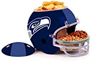 NFL Seattle Seahawks Snack Helmet