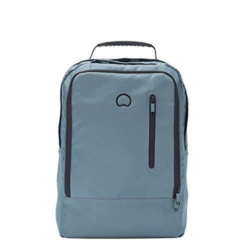 Delsey Maubourg Zaino 45 cm compartimente Laptop blau