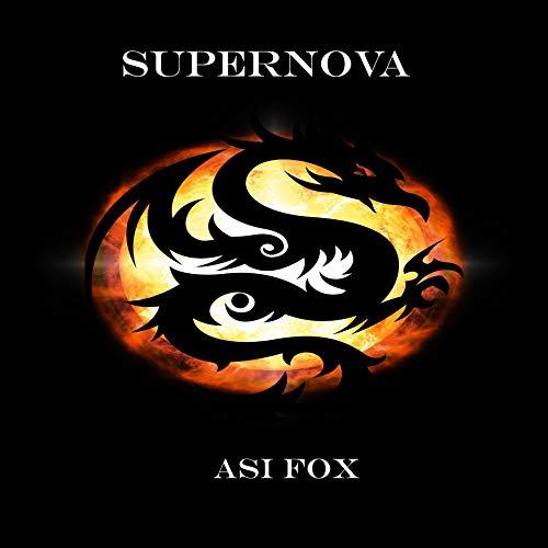 Supernova por Asi Fox