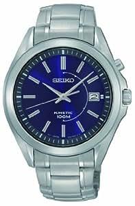 Reloj Hombre Seiko Cinético SKA521