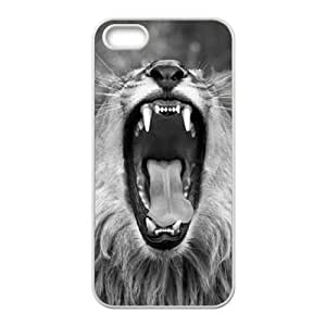 Lion DIY Cell Phone Case For Sam Sung Galaxy S5 Mini Cover LMc-83274 at LaiMc