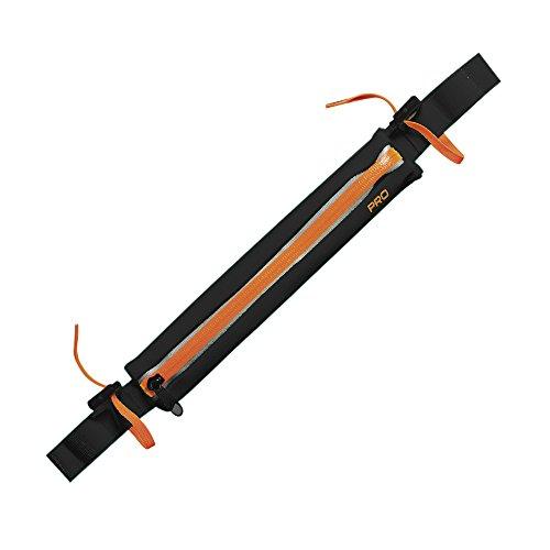 peripower Water Resistant Running Waist Pack-Black, 6
