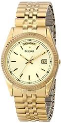 Pulsar Men's PVM004 Watch