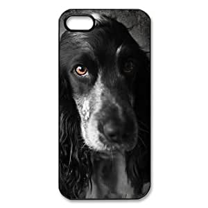 Lovely Dog Hard Case Cover Skin for iphone 5, Puppy Hard Case Cover Skin for iphone 5